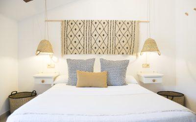HMA Hotel Chiclana habitación doble